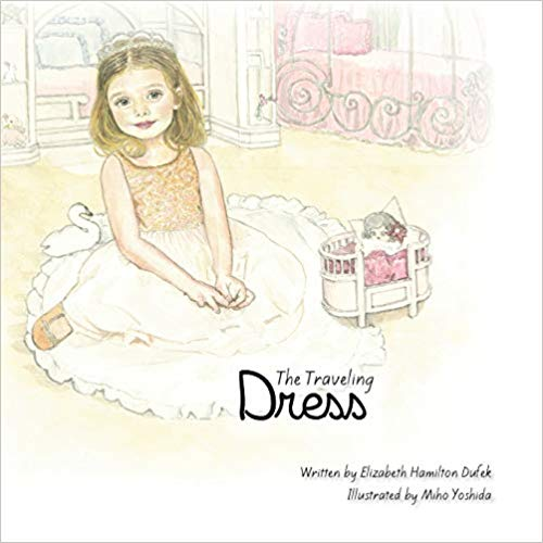 "Introducing ""The Traveling Dress"" by Elizabeth Dufek!!"
