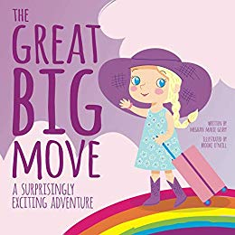 RWYK Interview: The Great Big Move: A Surprisingly Exciting Adventure