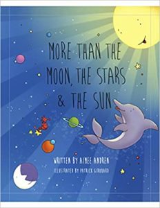 More Than the Moon, the Stars & the Sun
