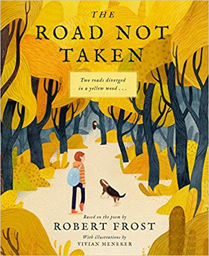 The Road Not Taken , Vivian Mineker