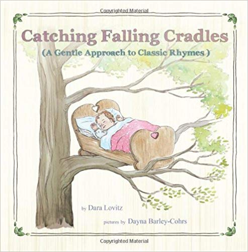 "RWYK Interview: ""Catching Falling Cradles"" by Dara Lovitz"