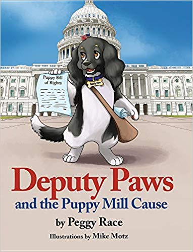 Deputy Paws and the Puppy Mill Cause: RWYK Certified Great Read
