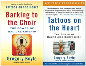 Interview with Fr Greg Boyle SJ