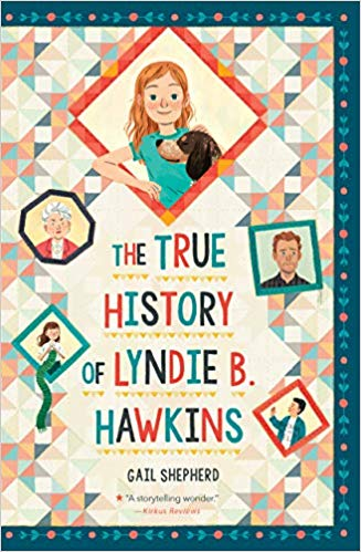 "RWYK is Delighted to Share ""The True History of Lyndie B. Hawkins"""