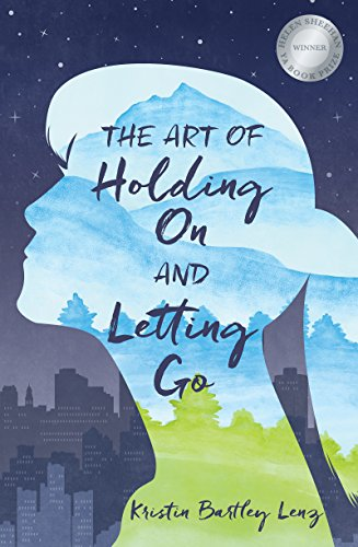"Author Kristin Lenz teaches us the ""Art of Holding On and Letting Go"""