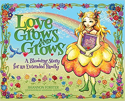 Love Grows and Grows: #RWYK Certified Great Read