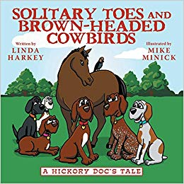 Solitary Toes and Brown-Headed Cowbirds: #RWYK Certified Fun Read