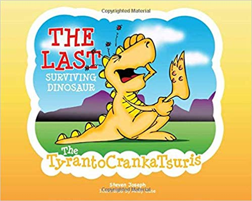 The Last Surviving Dinosaur: #RWYK Certified Great Read