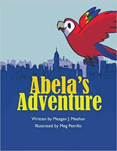 Abela's Adventure by Meagan Meehan