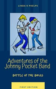 Adventures of the Johnny Pocket Band: The Battle of the Bands