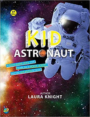 Kid Astronaut: Space Adventure