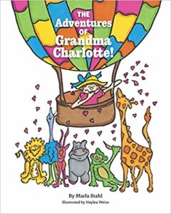 The Adventures of Grandma Charlotte!