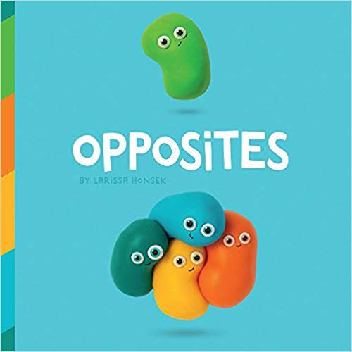 "Get to Know the ""Opposites"" by Larissa Honsek!"
