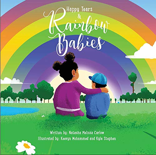 Happy Tears & Rainbow Babies: #RWYK Certified Great Read