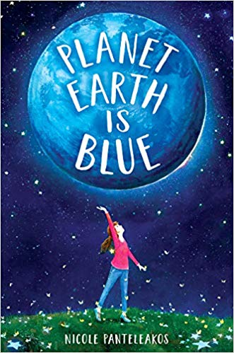 "Introducing ""Planet Earth Is Blue"" by Nicole Panteleakos"