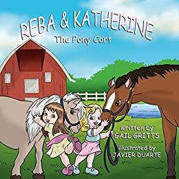 The Pony Cart by Gail Gritts