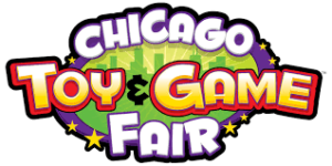 Chicago Toy & Game Fair.