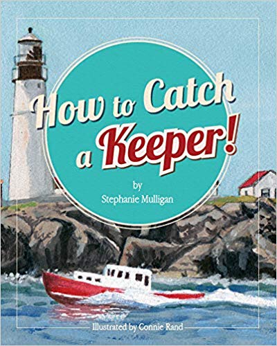 """How to Catch a Keeper!"""