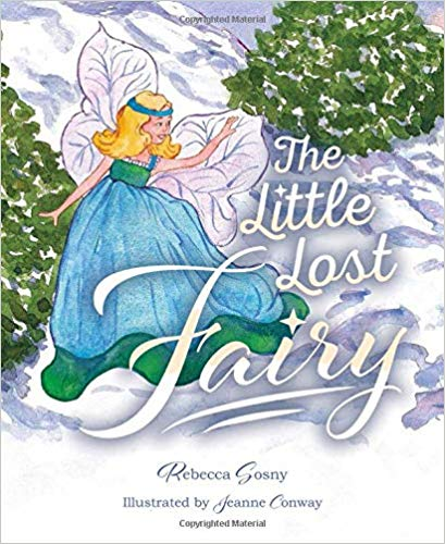 "Join the Reading with Your Kids in finding ""The Little Lost Fairy"""