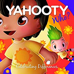 Yahooty Who?: Celebrating Differences – #RWYK Certified Great Read
