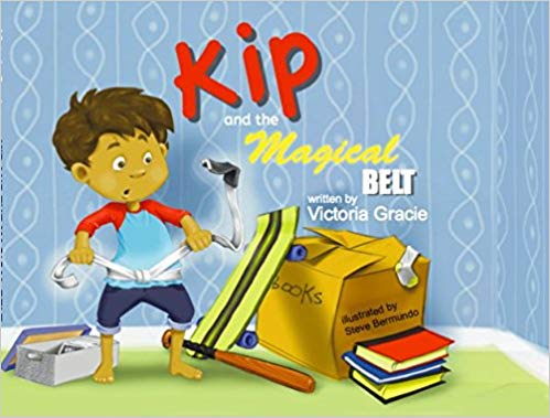 Kip and the Magical Belt