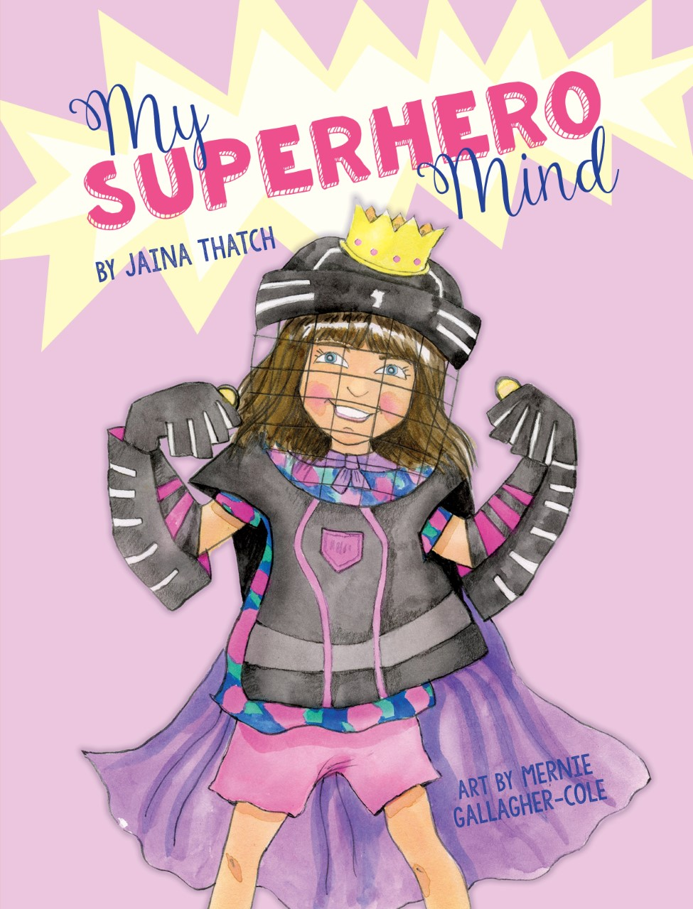 "RWYK Author Interview: Dr. Jaina Thatch on ""Becoming Your Own Superhero"""