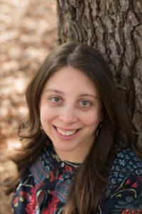 Melissa Sarno, middle grade author