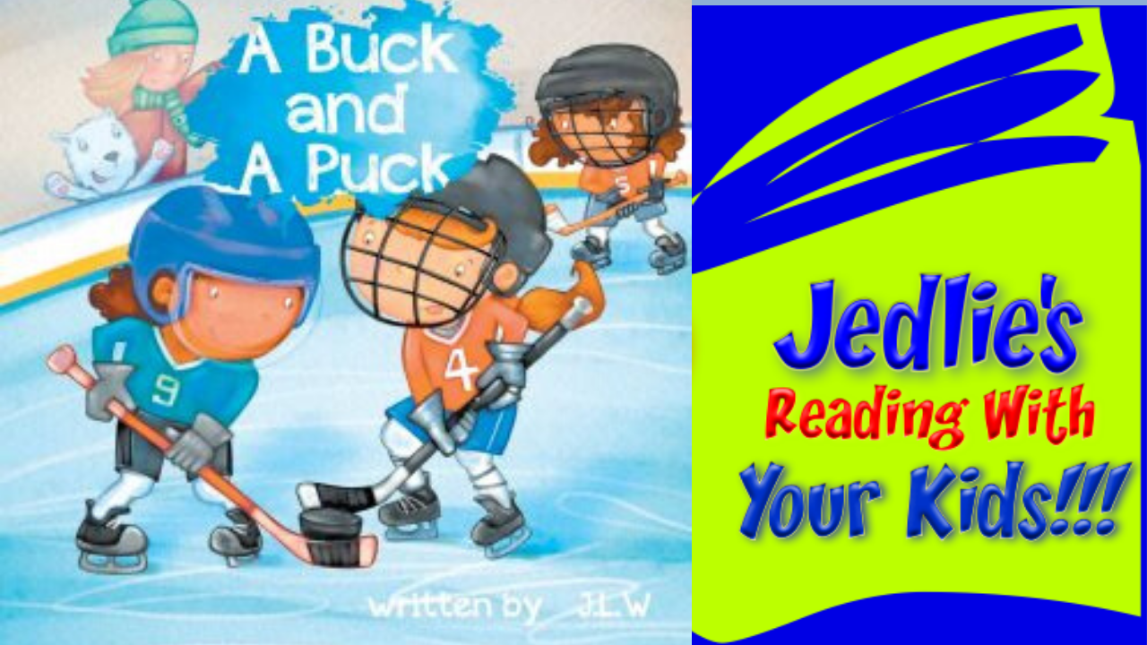 RWYK Ft. Jennifer Renieris: A Buck and a Puck is Empowering and Fun!!!