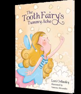 The Tooth Fairys Tummy Ache