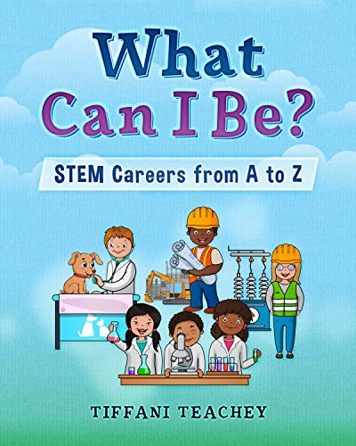 RWYK Interview: Encouraging Kids to Explore STEM Field with Tiffani Teachey!