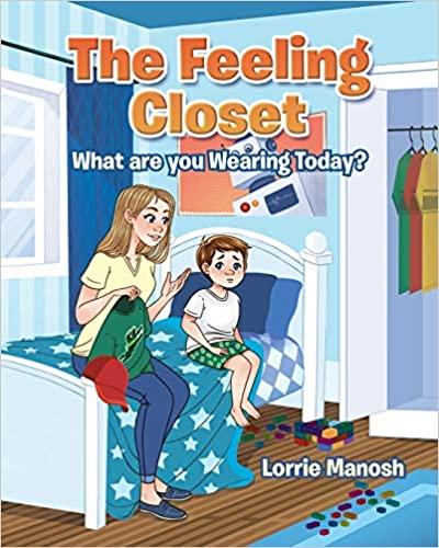 Podcast Guest Lorrie Manosh
