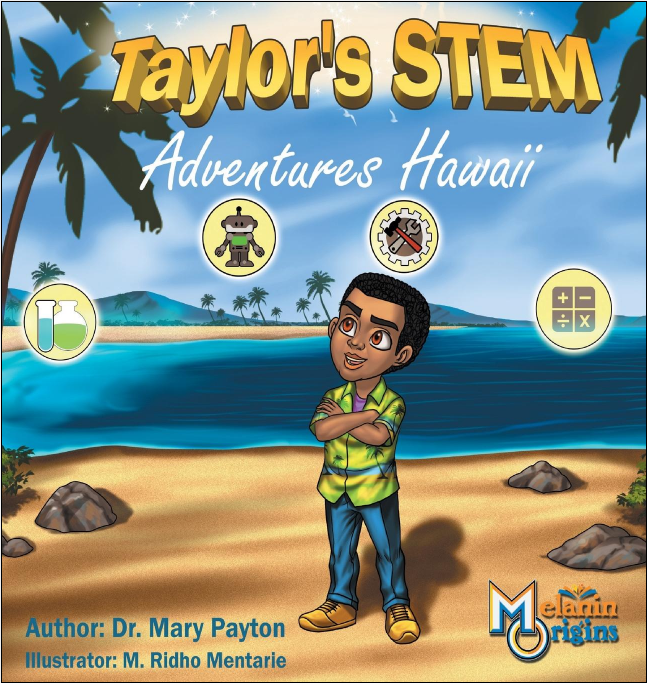 We Love Taylor's STEM Adventures Hawaii