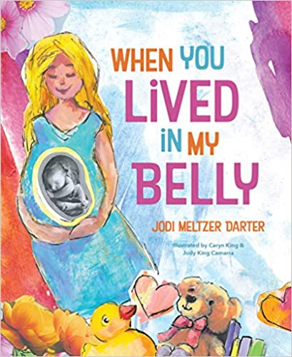 When You Lived in My Belly: #RWYK Certified Great Read