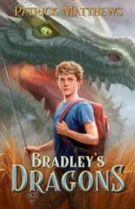 Bradley's Dragons by Patrick Matthews: #RWYK CERTIFIED GREAT READ