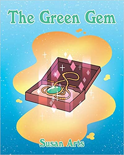 The Green Gem (The Lydi & Sassy)