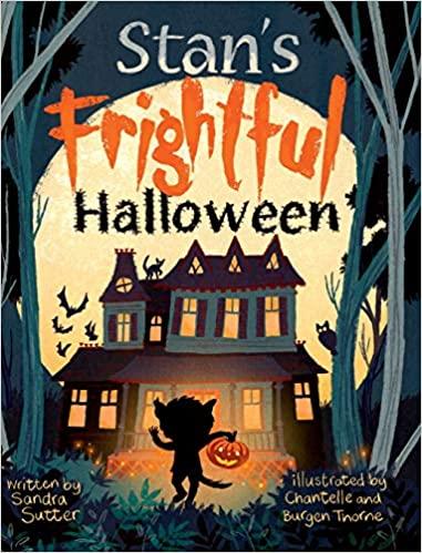 Stan's Frightful Halloween