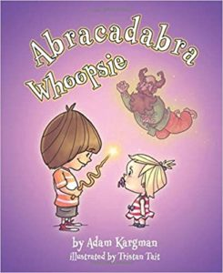 Abracadabra Whoopsie