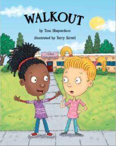 Walkout by Tina Shepardson