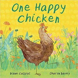 One Happy Chicken (1