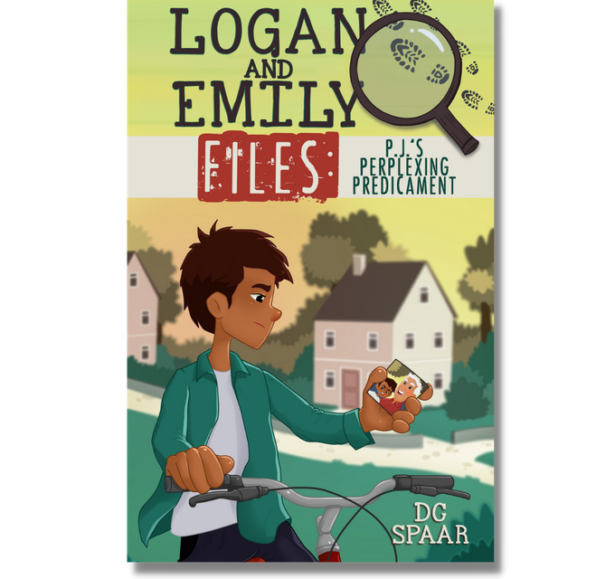 Logan and Emily Files